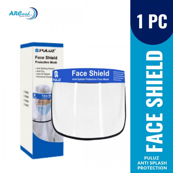 (LBC Boxtravaganza) ARC MED Personal Protection Bundle Set