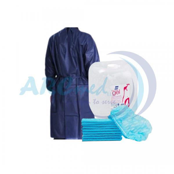 Multi-Offer Konix Water Soluble & Hypoallergen...