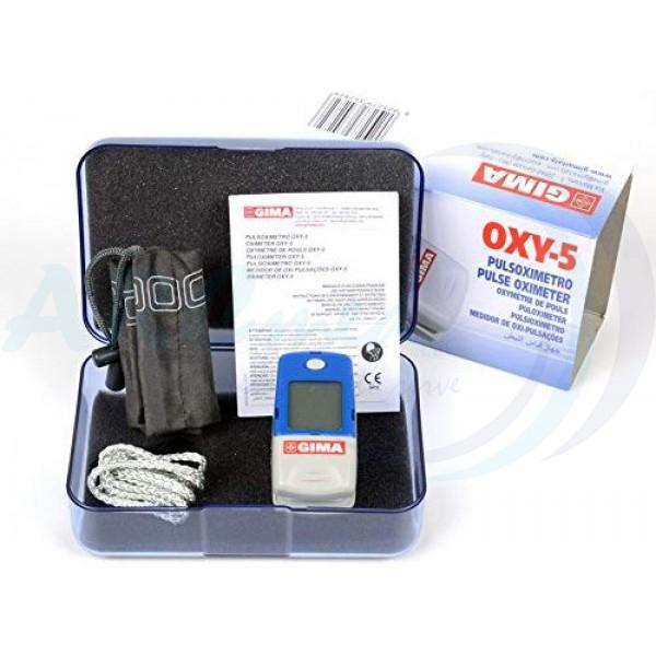 Gima Pulse Oximeter Oxy-5