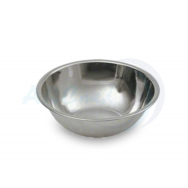 Stainless Bowl 350 grams