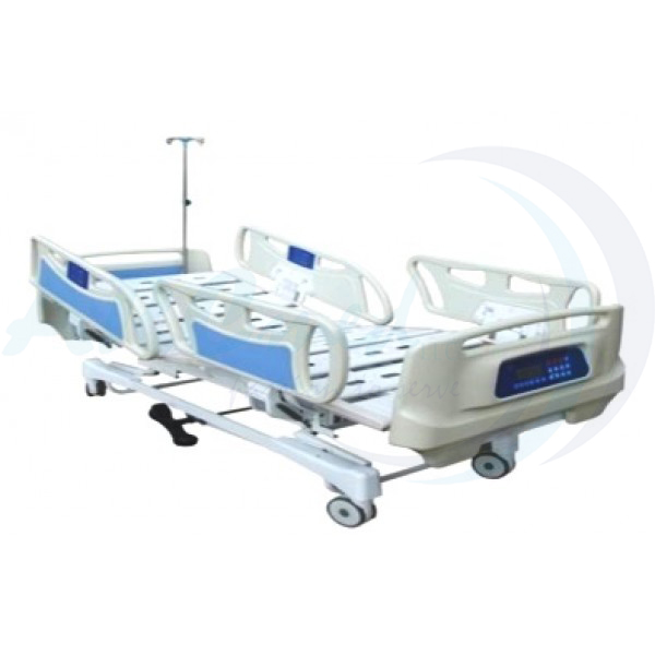 Five Function ICU Bed WE102C