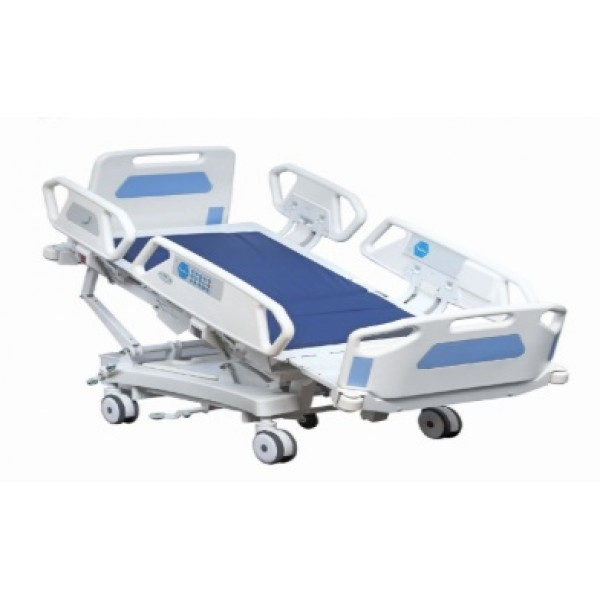 Top Eight Function ICU Hospital Bed WE101C