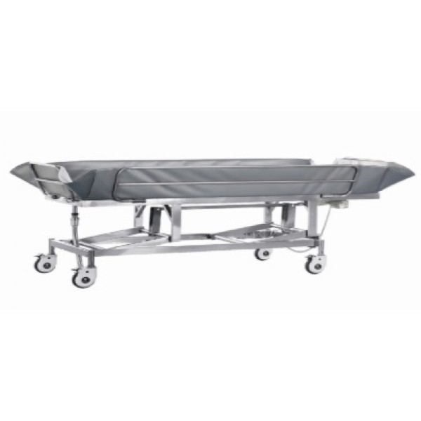 Electric Staineless Steel Bathing Bed WE202L