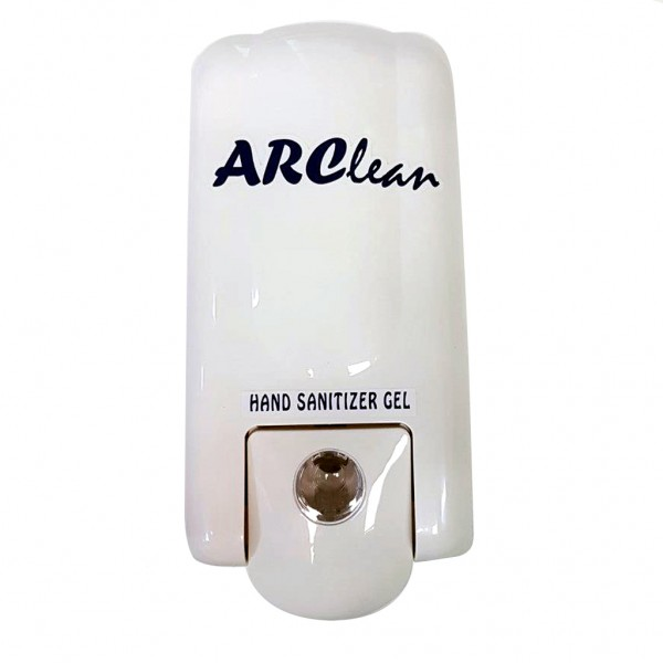 ARClean Hand Sanitizer Dispenser