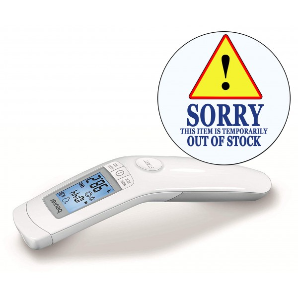 Beurer Non-contact Forehead Thermometer FT90