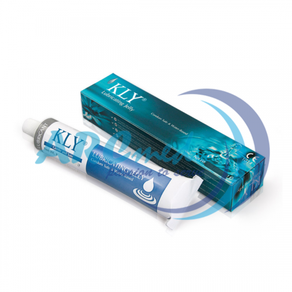 KLY Water-Based Solutions Lubricating Jelly 113.4g...