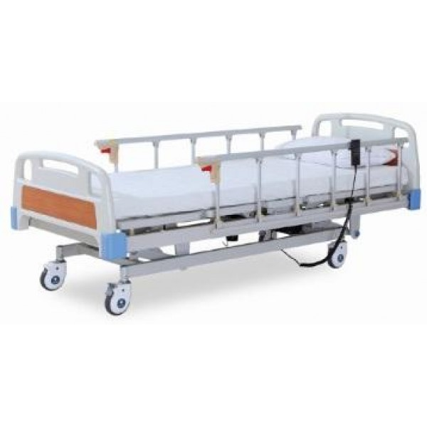Five Or Three Function Electric Bed WE105