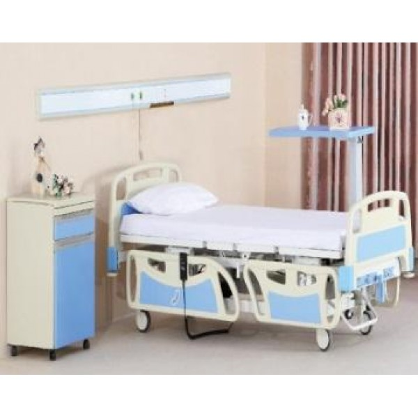 Three Function Electric&Manual Bed WE107C