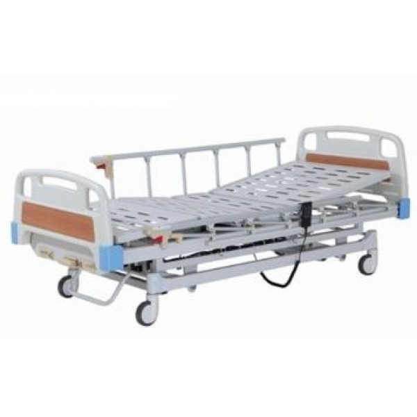 Three Function Electric&Manual Bed WE108C