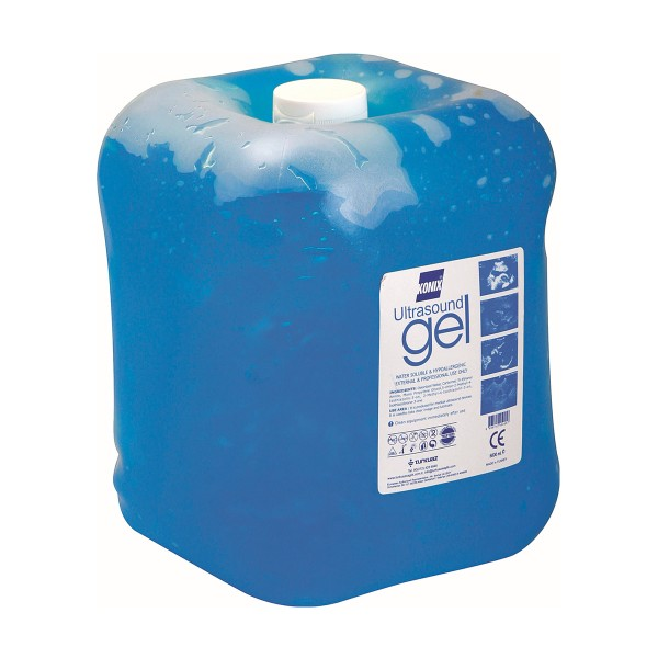 KONIX Ultrasound Gel 5L